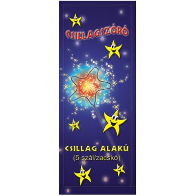 Csillagszórók