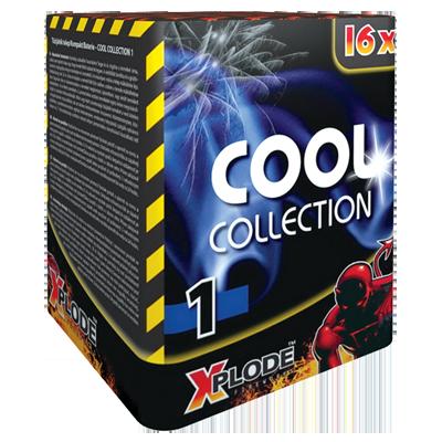 COOL 16 shots