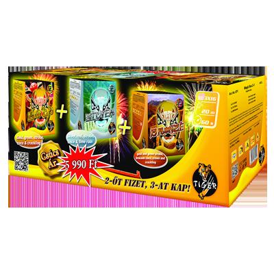 MAGIC BOX 2+1