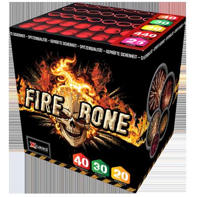 FIREBONE 40 shots