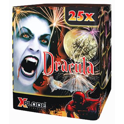 DRACULA 25 shots