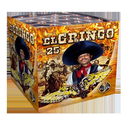 GRINGO 25 shots