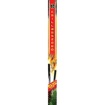 55 cm-es Csillagszóró - Economy