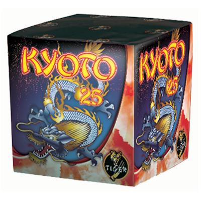 KYOTO 25 shots