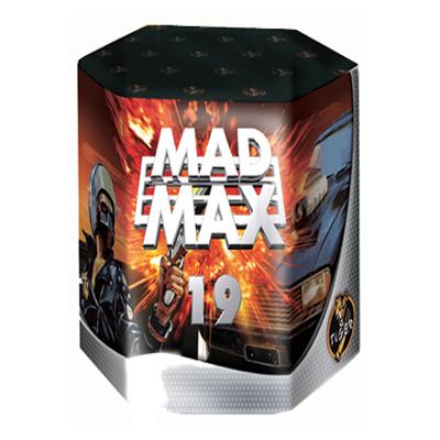 MAD MAX 19 shots