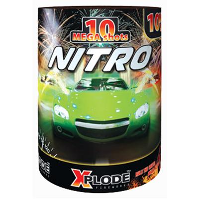 NITRO 10 shots