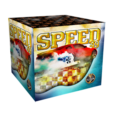 SPEED 49 shots