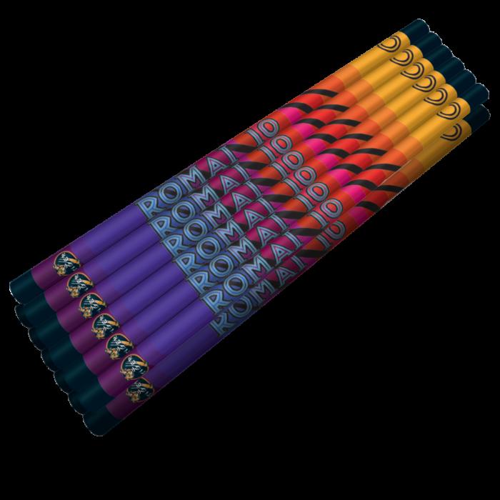 RÓMAI 10 - 28 cm