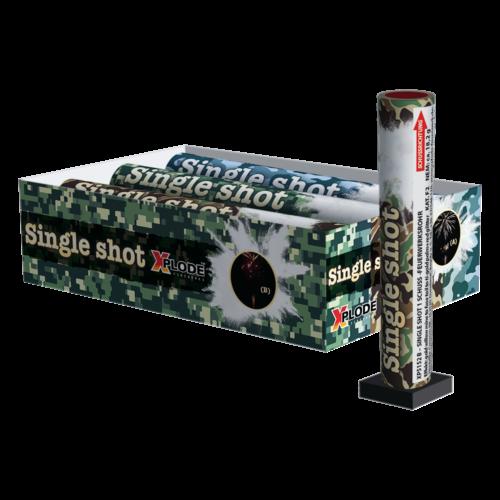 SINGLE SHOT