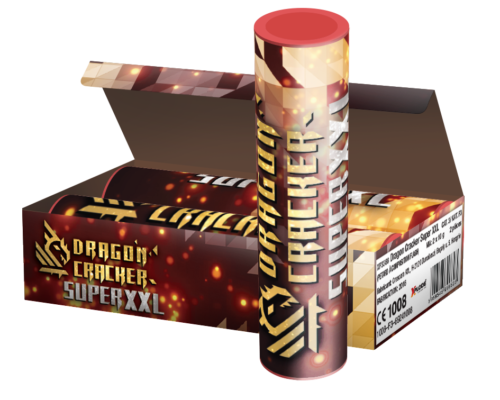 Dragon Cracker Super XXL